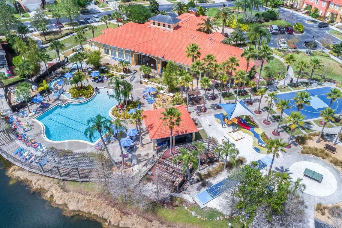 180 Hideaway Beach Lane, Kissimmee, FL 34746 - 02 - Community