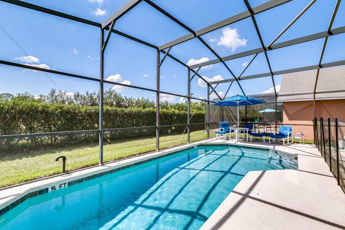 180 Hideaway Beach Lane, Kissimmee, FL 34746 - 09 - Pool