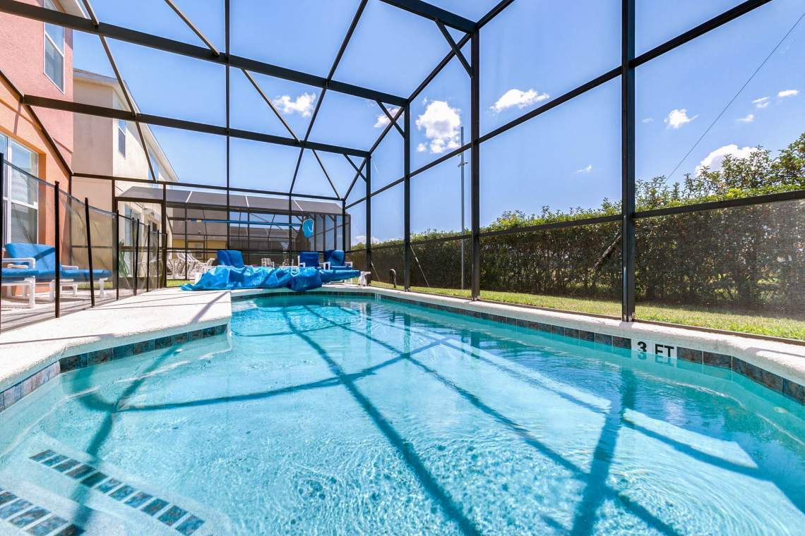 180 Hideaway Beach Lane, Kissimmee, FL 34746 - 10 - Pool