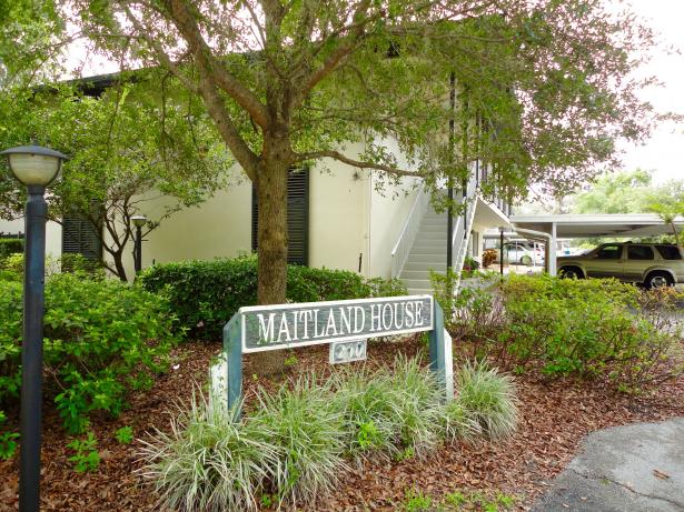 210 Magnolia Road #202