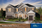 Presidents Pointe, a Meritage Homes Community