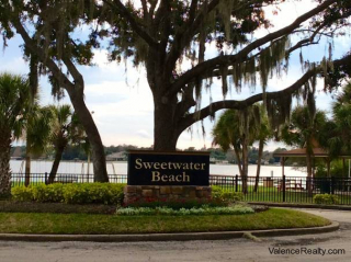 Sweetwater Oaks ~ Longwood