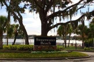 Sweetwater Oaks ~ Longwood