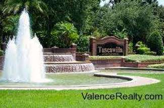 Tuscawilla ~ Winter Springs