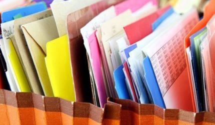 Get Organized and Digitize