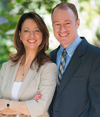 Cindy & Chuck Valence Realty Group